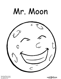 Click Here to Download Mr. Moon Master Page!